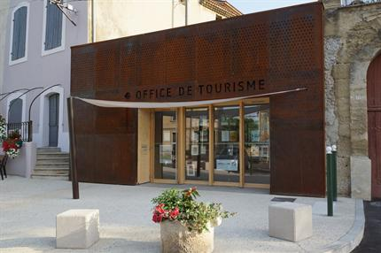 Ccpro office de tourisme - Office de tourisme chateauneuf du pape ...