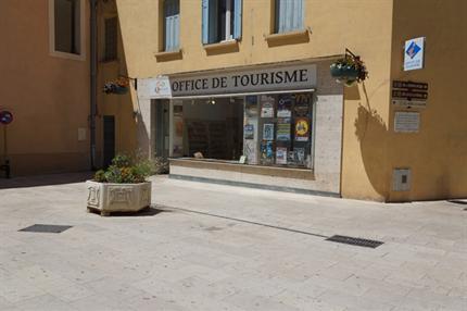 Ccpro office du tourisme - Office de tourisme chateauneuf du pape ...